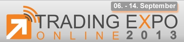 Tradingexpo Logo