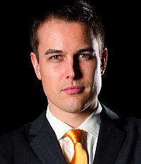 Jochen Stanzl