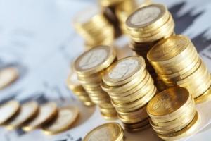 Der Euro zeigt in letzter Zeit schwäche