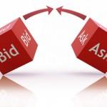 Bid-Ask-Spread als wichtiges Kriterium beim Broker Vergleich