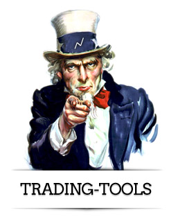 I want your Trading Tools