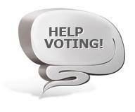 Voting: Deine Hilfe ist gefragt!